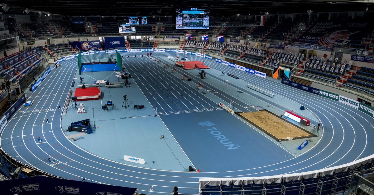 Les Tornados défendent leur titre, Kimeli peut rêver d'une médaille: où et quand suivre le dernier jour de l'Euro d'athlétisme en salle? - Sudinfo.be