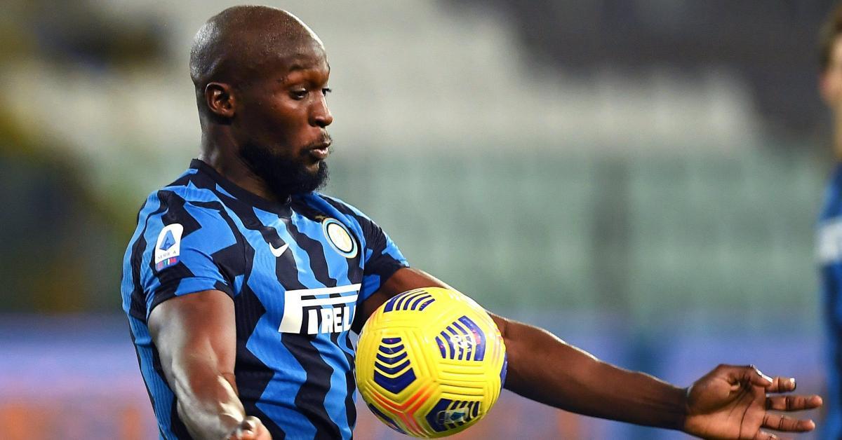 Un ancien footballeur italien très critique à l'égard de Romelu Lukaku: «Il n'est pas l'un des meilleurs attaquants du monde» - Sudinfo.be