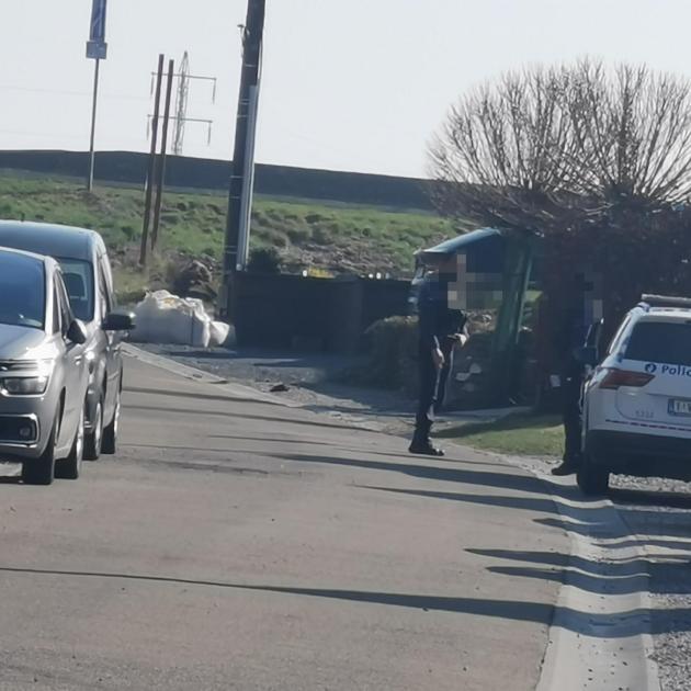 Macabre découverte à Anderlues: un couple de personnes âgées décède par balle - Sudinfo.be