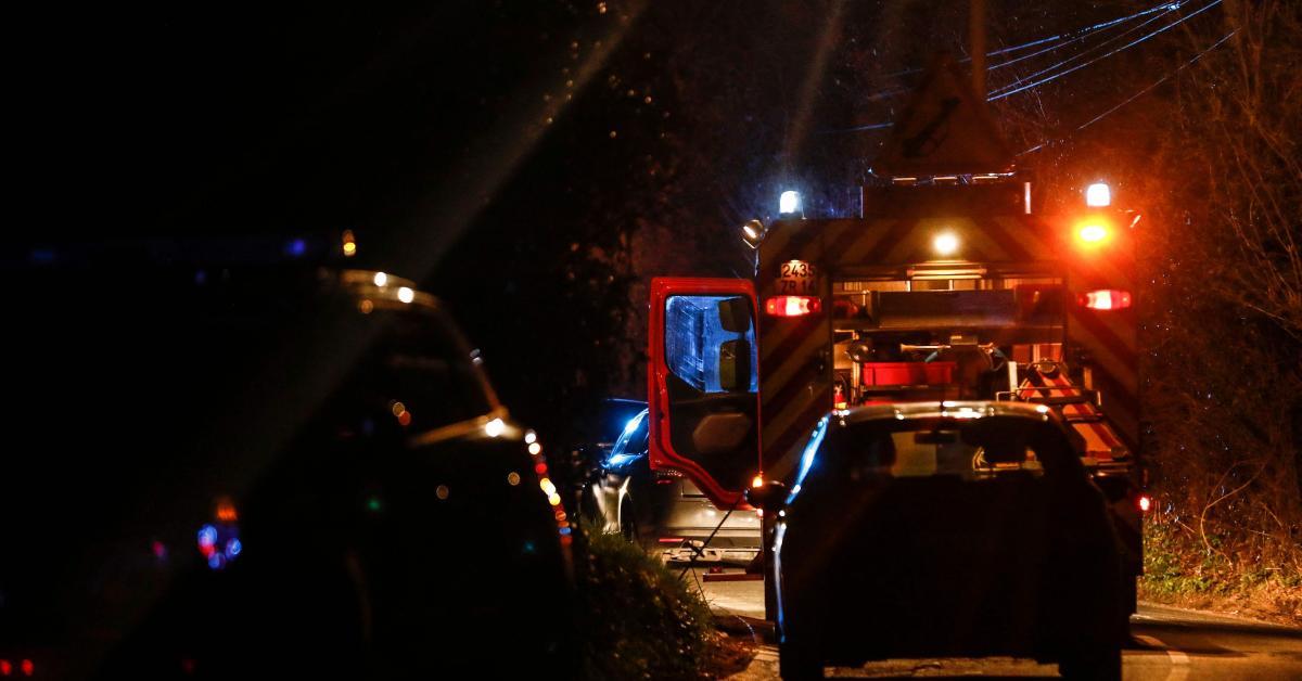 Décès d'Olivier Dassault dans le crash de son hélicoptère près de Deauville: une enquête ouverte pour homicide - Sudinfo.be