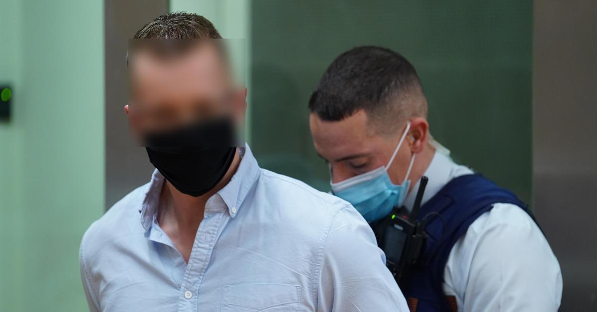 Cour d'assises d'Arlon: 10 ans de prison pour Jordan Deleuze - Sudinfo.be