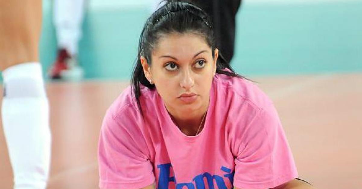 Une volleyeuse tombe enceinte, elle est virée et poursuivie en justice par son club: «Ils comparent la grossesse à un comportement malveillant» - Sudinfo.be