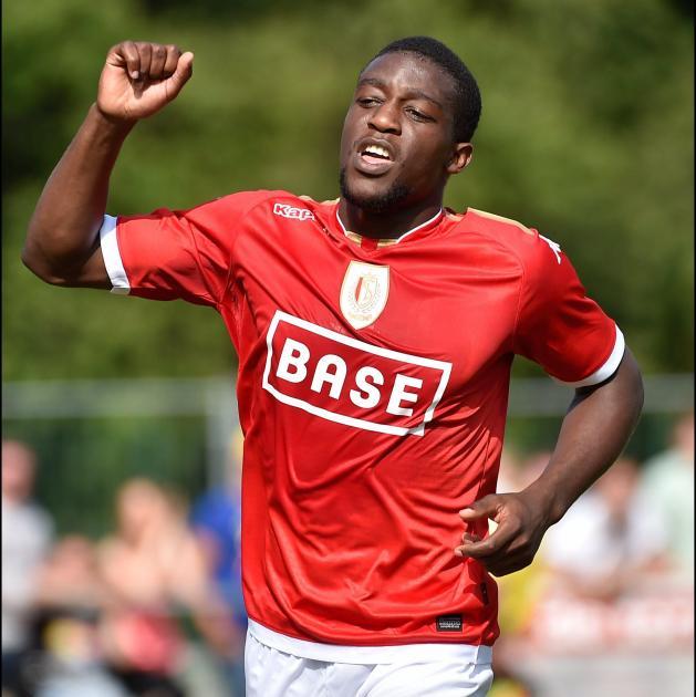 L'ancien joueur du Standard Geoffrey Mujangi Bia est sous mandat d'arrêt!