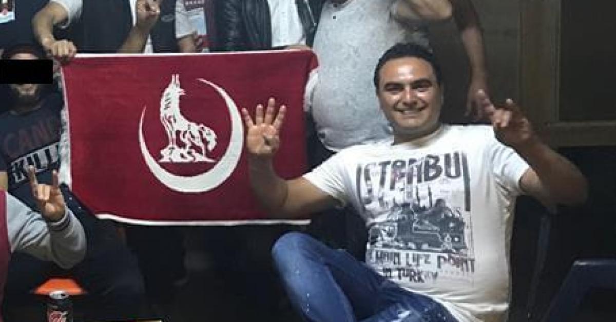 «Loups gris» à Herstal: Ecolo lance une procédure d'exclusion de son conseiller Yunus Sahinbay
