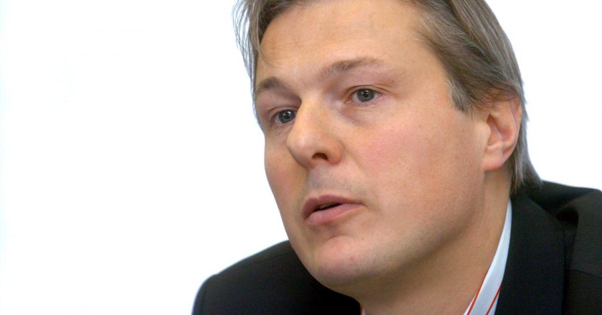 Le nouveau CEO de Liege Airport désigné