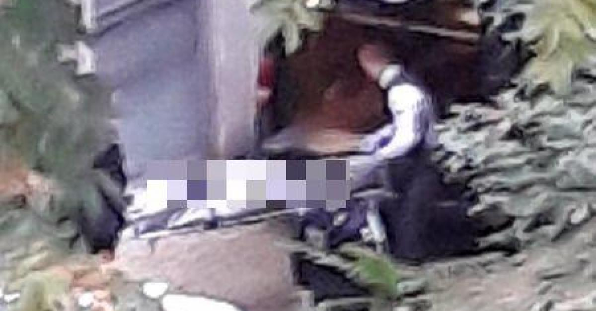 Macabre découverte dans le centre de Liège: un homme se pend en pleine rue