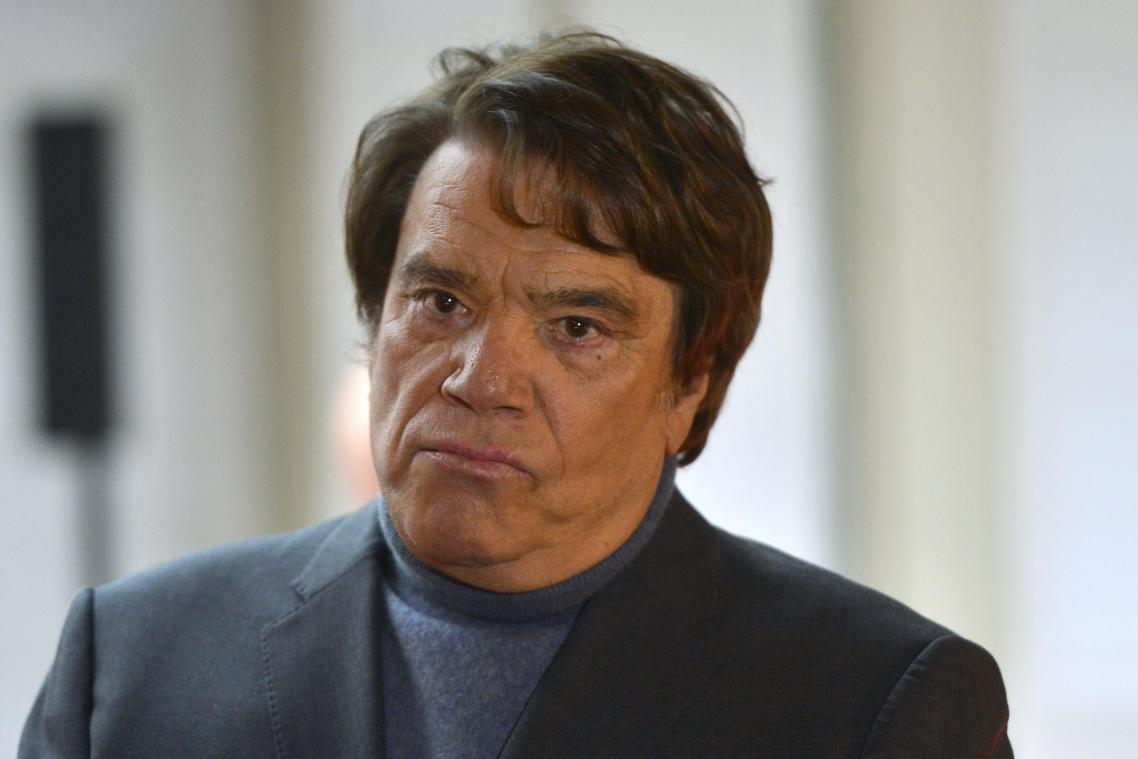 L'état de santé de Bernard Tapie s'est dégradé témoigne Jacques Séguéla