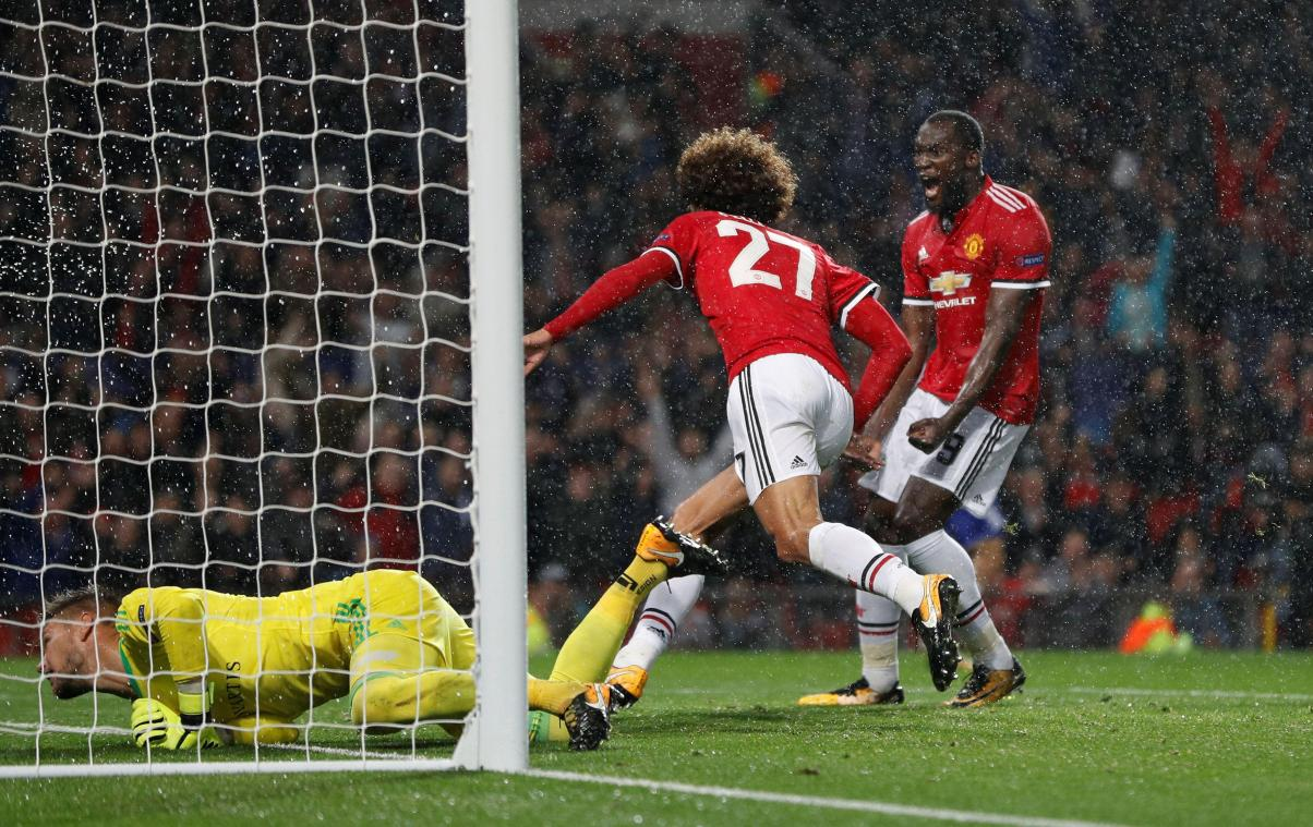 EN DIRECT. Tottenham-Manchester United (2-0) : le break pour les Spurs