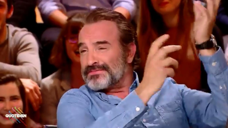 Jean dujardin annonce la bonne nouvelle il y aura bien un for La nouvelle vie de jean dujardin