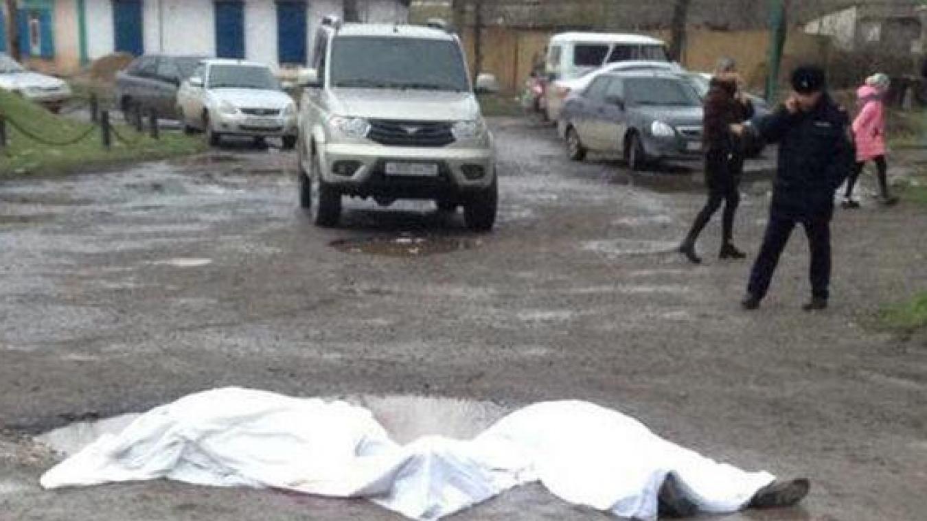 Quatre morts dans une fusillade au Daguestan — Russie
