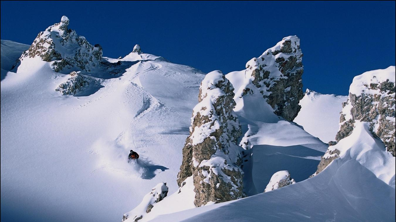 Un skieur allemand se tue sur le glacier de Tignes