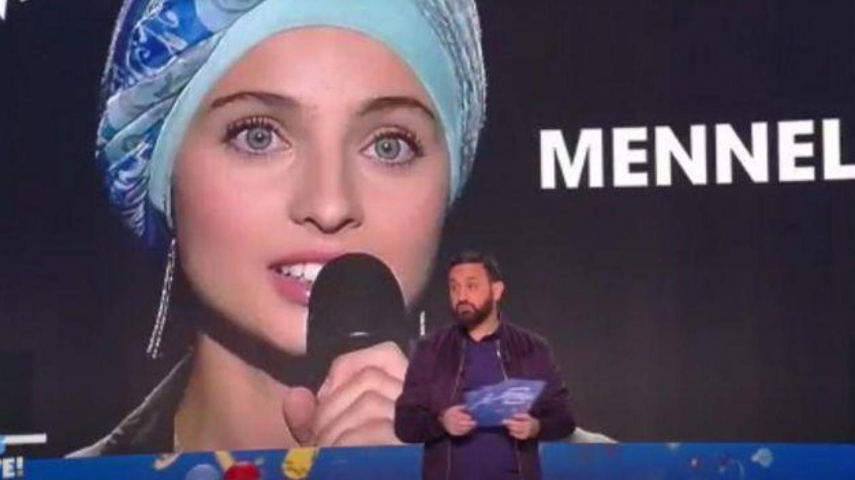 Mennel enregistre son 1er album, dix jours après avoir quitté The Voice