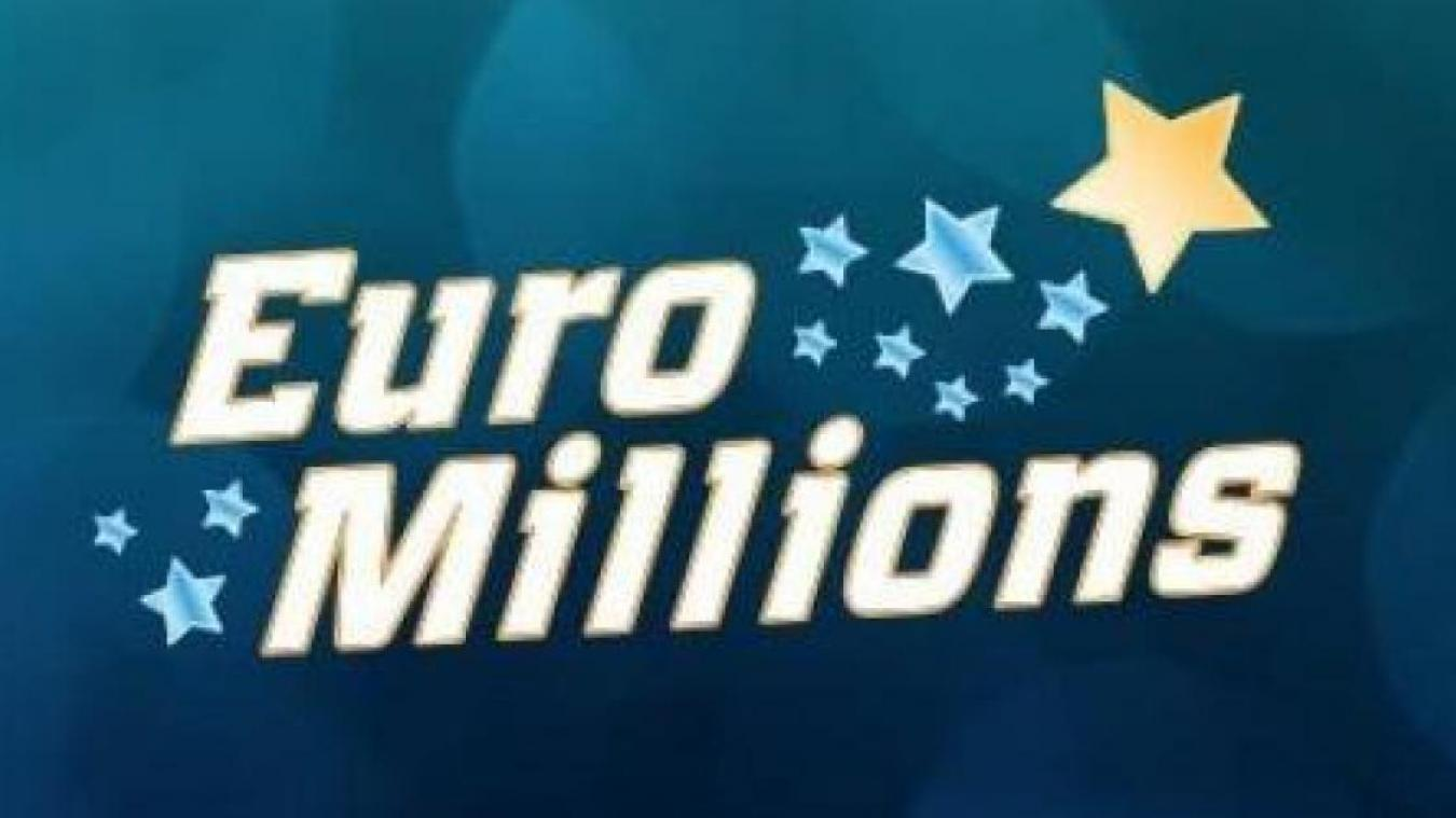 De nouveaux millionnaires grâce à l'Euro Millions