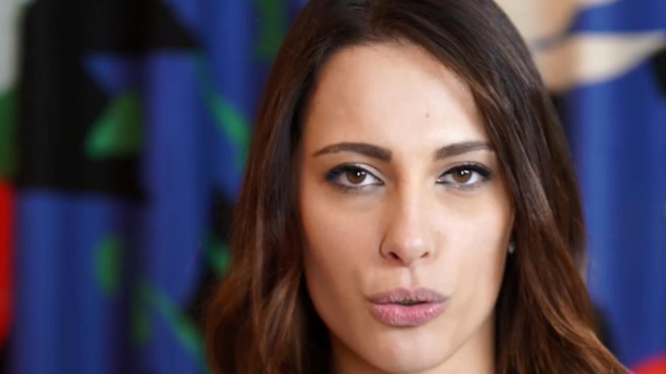 L'ex-actrice porno Nikita Bellucci, en larmes, évoque son harcèlement —