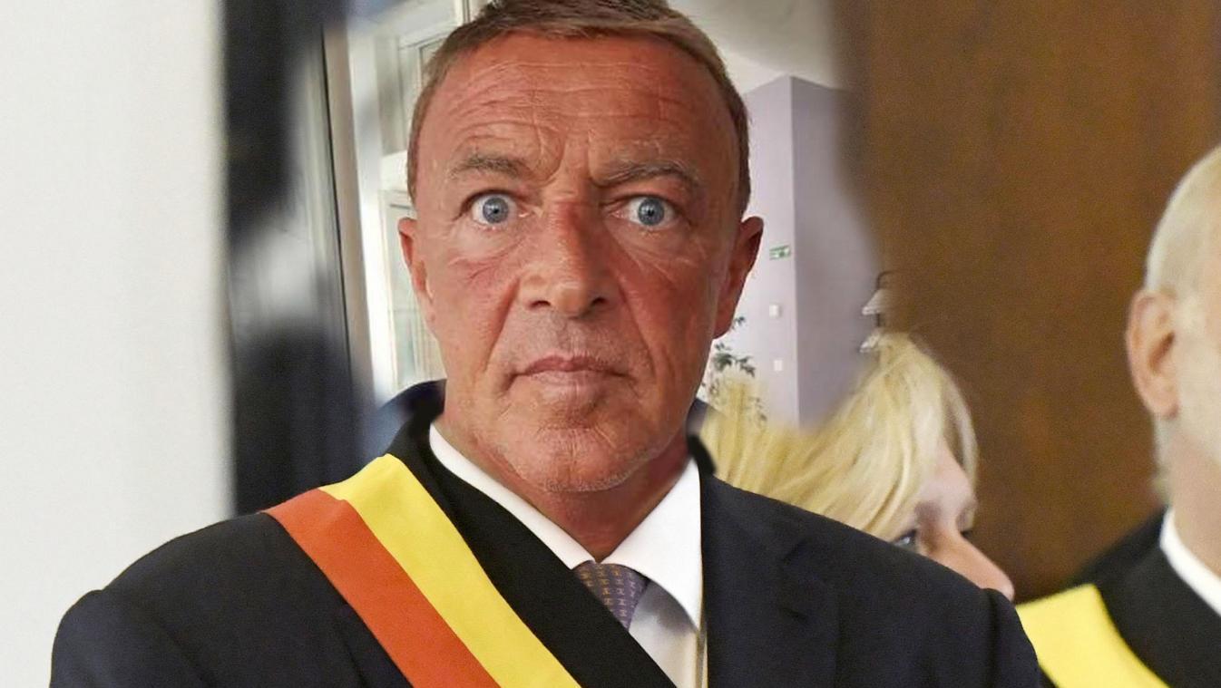 Anick Berghmans gilbert bodart candidat bourgmestre à grâce-hollogne: il