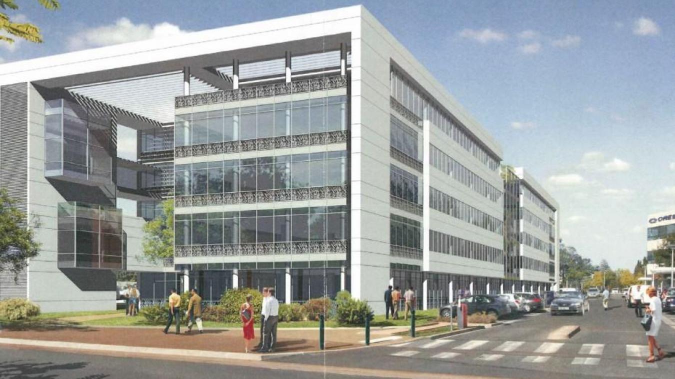 Panorama 2019 de la fiscalité locale et régionale appliquée aux immeubles de bureaux en Belgique
