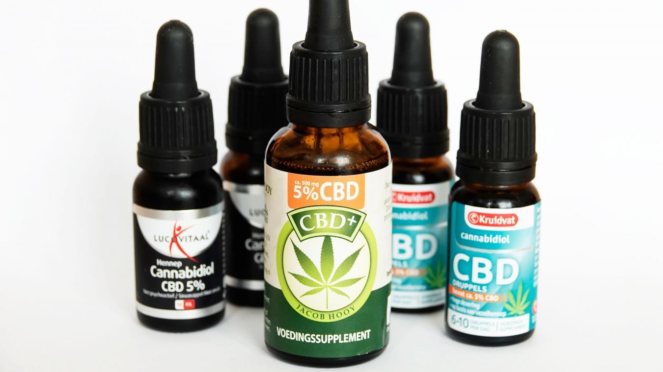 Les pharmaciens peuvent désormais vendre le composant du cannabis CBD, sur prescription d'un médecin