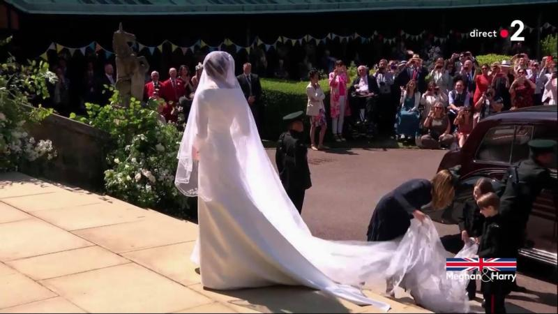 Mariage Du Prince Harry Et De Meghan Markle Le Secret De La