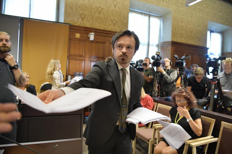 Le parquet condamne ASAP Rocky à la prison avec sursis — Suède