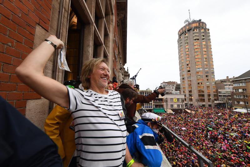 David Guetta réagit à la mort de son acolyte — Fred Rister
