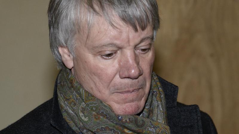 Michel Lelièvre, complice de Dutroux, est libéré sous conditions!