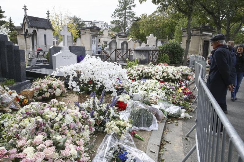 Les Corréziens rendent un dernier hommage à Jacques Chirac
