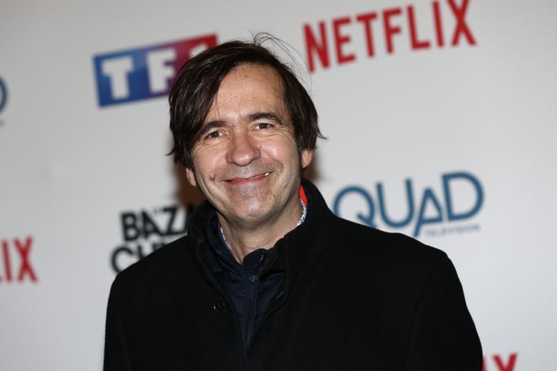 L'acteur Thierry Samitier accusé de violences sexuelles par deux comédiennes