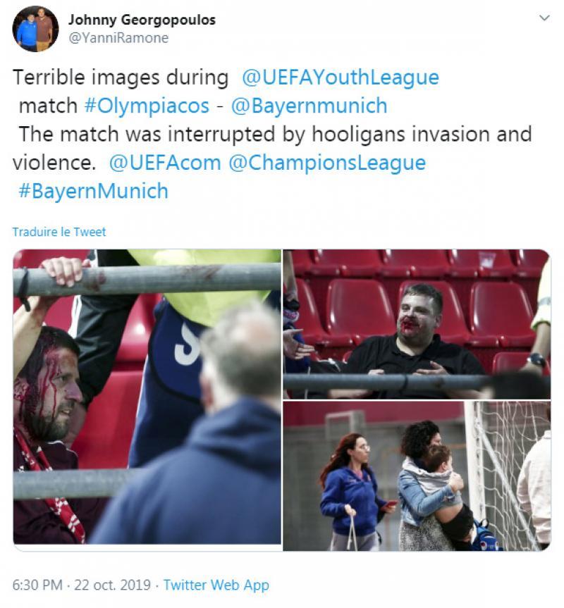 Bayern Munich : Gros coup dur pour Lucas Hernandez…