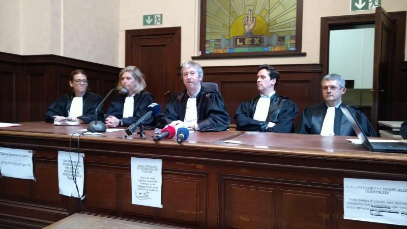 Belgique : Marc Dutroux va subir une expertise psychiatrique