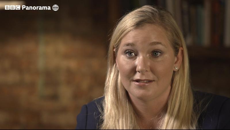 L'accusatrice Virginia Giuffre réagit aux excuses du prince Andrew — Affaire Epstein