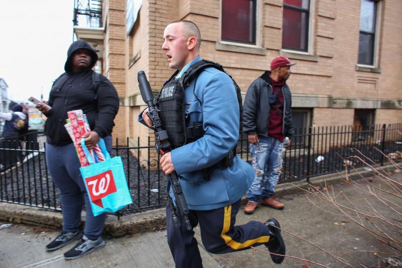 Etats-Unis : fusillade mortelle près de New York