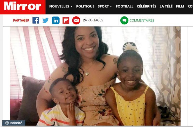 USA: en état de mort cérébrale, une femme se réveille miraculeusement après sept mois de coma