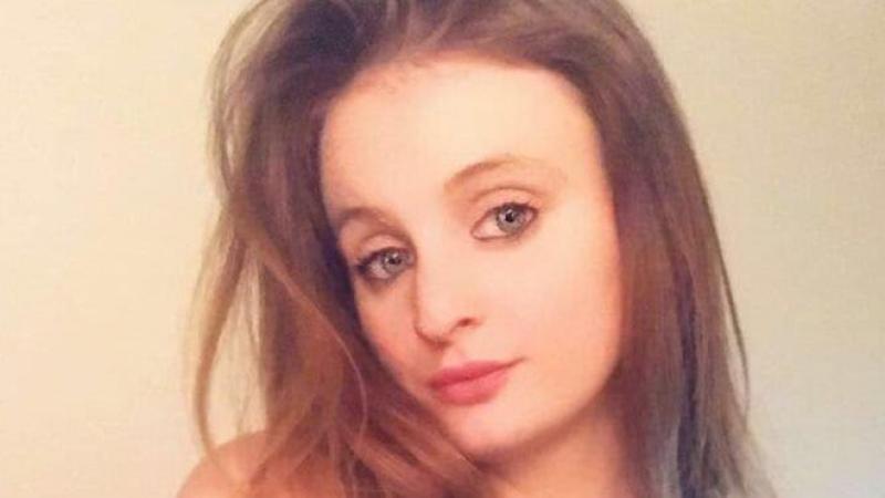 Chloe Middleton, 21 ans.