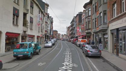 Une fillette de 3 ans percutée par une voiture à Schaerbeek: elle a été emmenée à l'hôpital