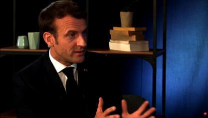 Incendie à Notre-Dame de Paris: Emmanuel Macron réaffirme le délai de cinq ans pour reconstruire la cathédrale