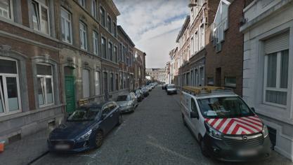 Tentative de meurtre ce vendredi à Liège: deux hommes blessés au couteau!