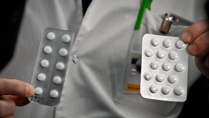 Il pensait prendre de la chloroquine pour lutter contre le coronavirus: le sexagénaire meurt après avoir avalé un produit pour aquarium