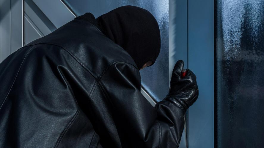 Trois voleurs interpellés par la police à Limbourg