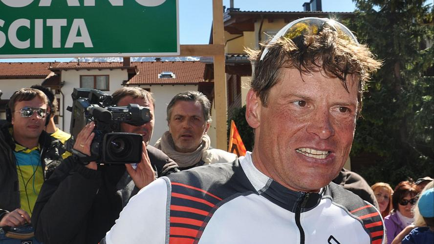 Jan Ullrich interné de force en hôpital psy