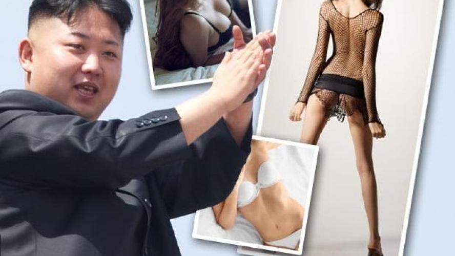 coréen porno film