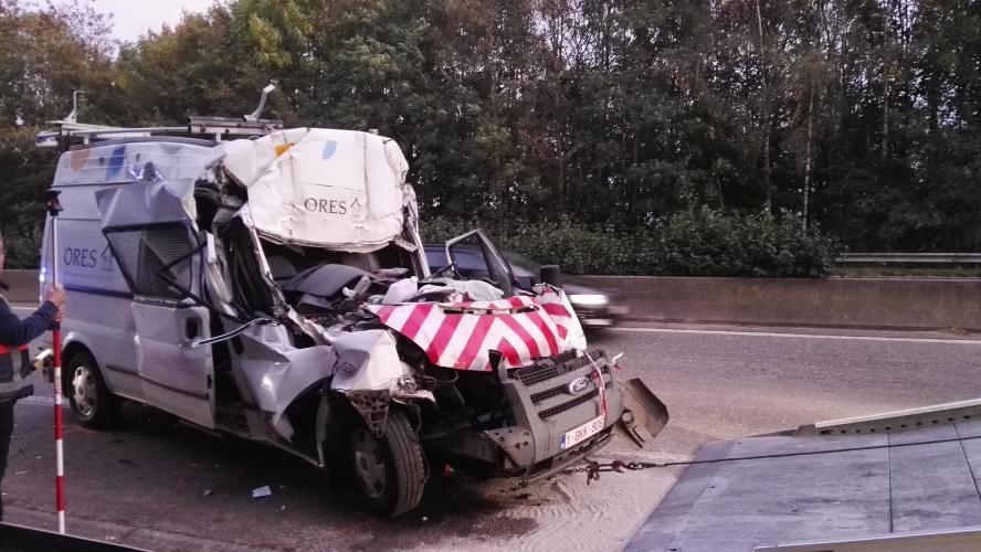 Reve de mort accident voiture for Accident mortel a salon de provence