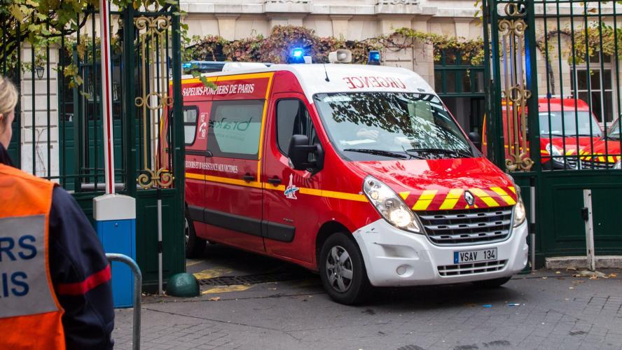 Un enfant retrouvé en coma éthylique sur Orange Actualités — Paris