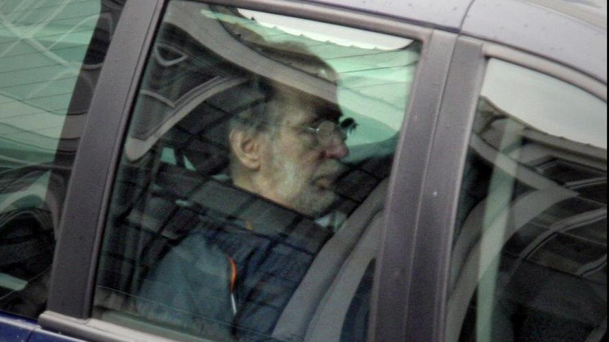 Pourquoi Michel Fourniret est confronté à son ex-femme — Meurtres dans l'Yonne