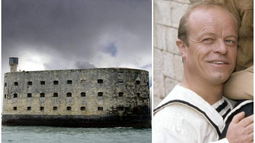 On a retrouvé Passe-Temps de Fort Boyard: «On m'a jeté à la poubelle»