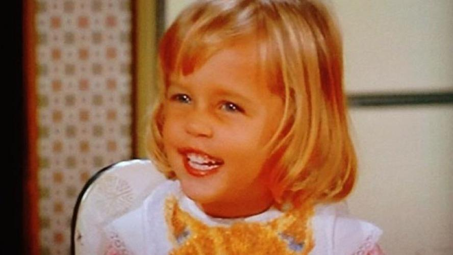 Voici à quoi ressemble la petite Tabatha, 45 ans après la fin de la série «Ma sorcière bien-aimée»