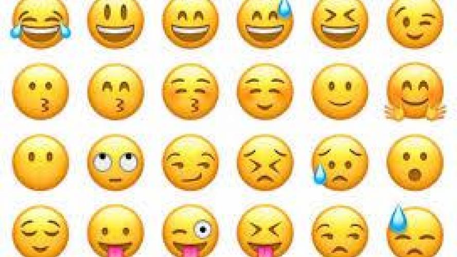 Apple Devoile La Liste Des Emojis Le Plus Souvent Utilises Sur Iphone Le Resultat Va Vous