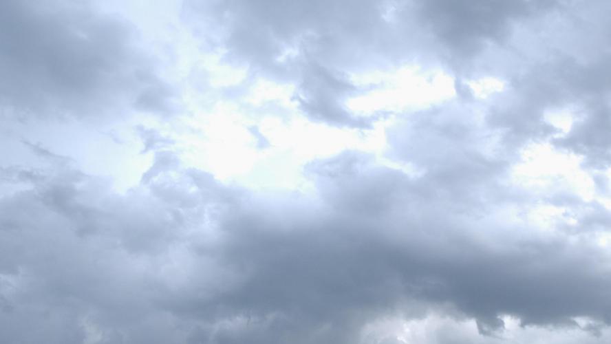 De fortes averses orageuses attendues ce jeudi — Météo