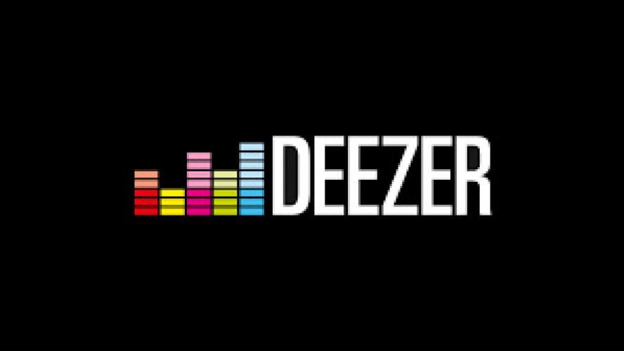 #deezer