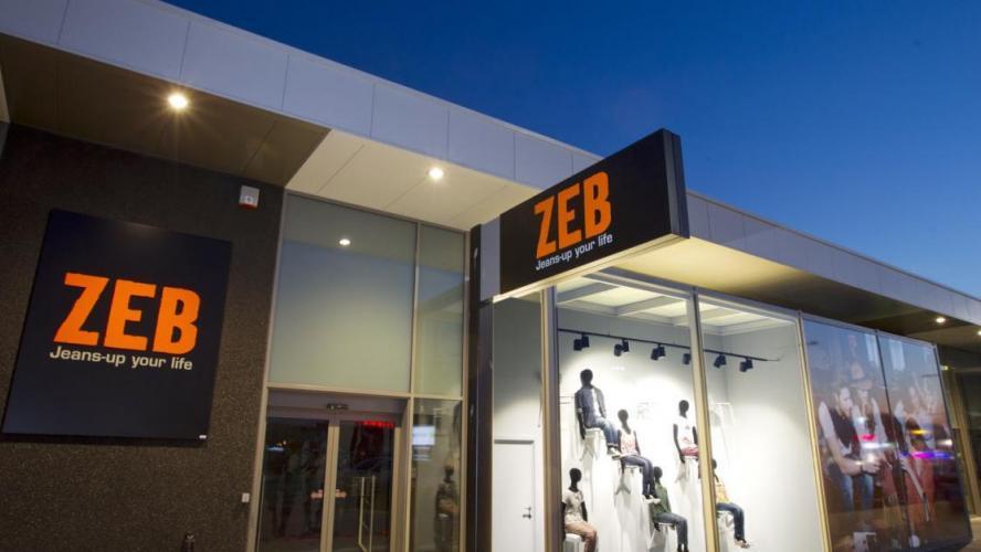 arlon ouverture d un nouveau magasin zeb l hydrion fin mars. Black Bedroom Furniture Sets. Home Design Ideas