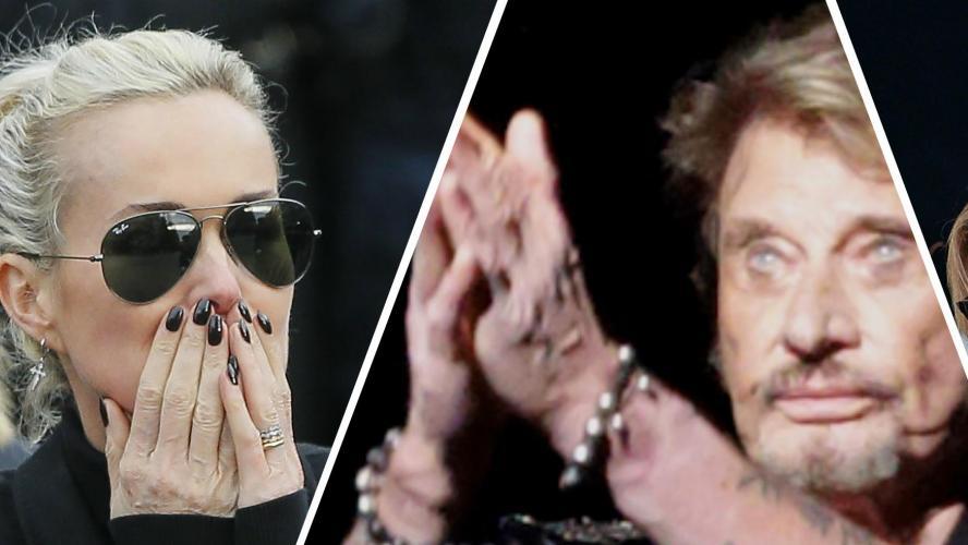 La bataille judiciaire autour de l'héritage de Johnny Hallyday est terminée